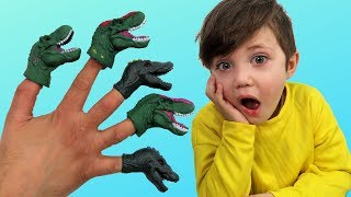Finger Family Song Daddy Finger Nursery Rhymes Songs for Kids