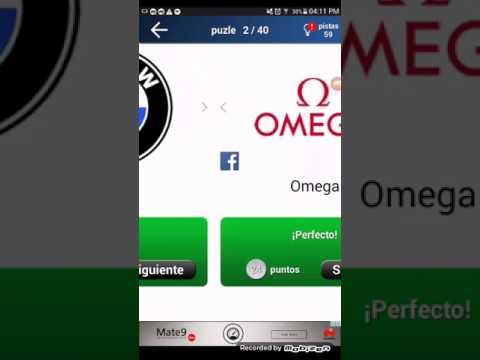 Respuestas Logo Quiz Juego De Logotipos Nivel 2 Youtube