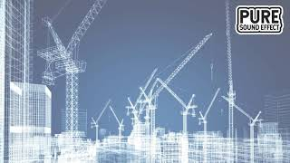 Free Download Construction Site Sound Effect   Download MP3 WAV   Pure Sound Effect