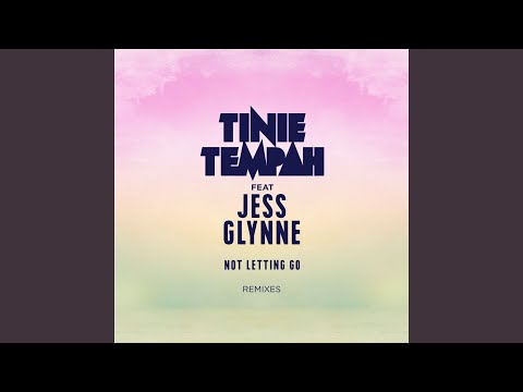 Not Letting Go (feat. Jess Glynne) (Show N Prove Remix)