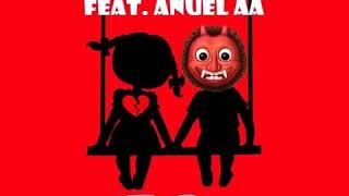 Tu Peor Error (Official Remix) - Anuel AA Ft Darell