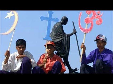 Intolerance In India Rose In 2015 : USCIRF