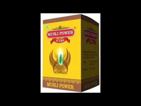 MusliPower Xtra | Energy for entire family | Regain Stamina | Buy in USA-Canada-UK-Gulf from YouTube · High Definition · Duration:  1 minutes 29 seconds  · 38.000+ views · uploaded on 12-9-2013 · uploaded by Teleskyshopping