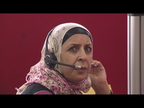 Arab Israelis Search For Tech Jobs
