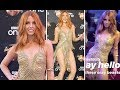Strictly Come Dancing 2018: Stacey Dooley wardrobe malfunction in NO knickers flash