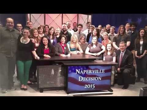 Help NCTV17 Connect Our Community By Sharing Naperville's Stories