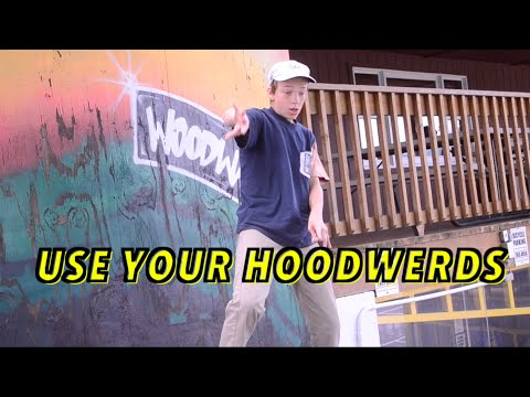 Use Your Hoodwerds, 2K15