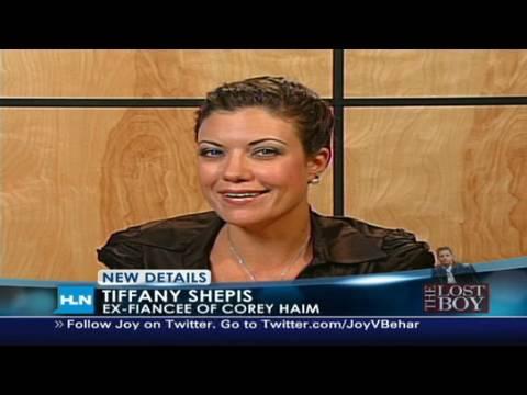 HLN:  Ex-fiancee 'Haim was an addict'