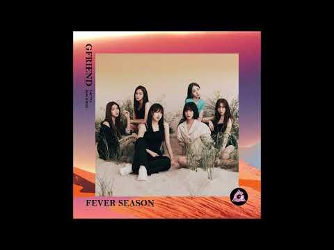 GFRIEND (여자친구) - Fever (열대야) [MP3 Audio] [FEVER SEASON]