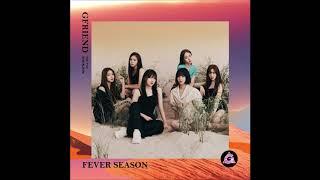 Download GFRIEND (여자친구) - Fever (열대야) [MP3 Audio] [FEVER SEASON]