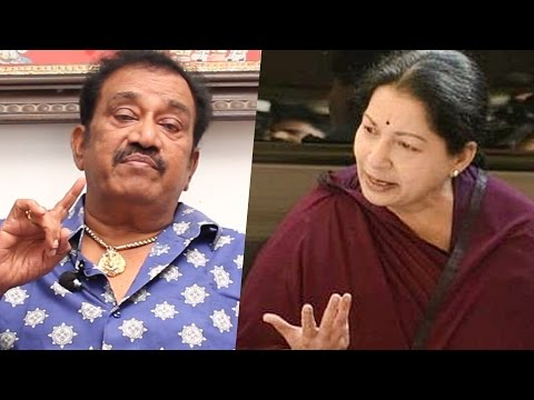 """Jayalalithaa asked for her painting that night!"" Actor Pandu 