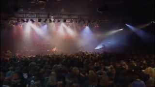Rotting Christ Live in Krakow Poland (1996) (HD)