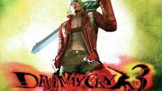 Devil May Cry 3-Gigapede Battle Music