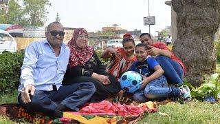 لمة العيلة «حدوتة مصرية» في شم النسيم
