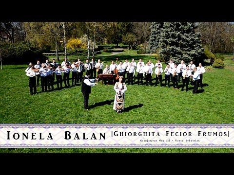 Ionela Balan | Ghiorghita Fecior Frumos | NeW 2016