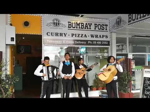 Bombay Post live music