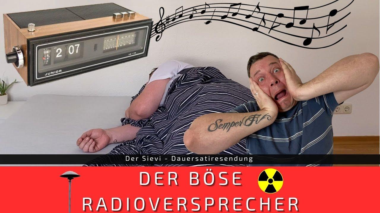 Radioversprecher