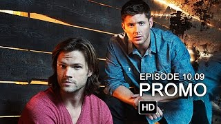 Supernatural 10x09 Promo - The Things We Left Behind [HD] Mid-Season Finale