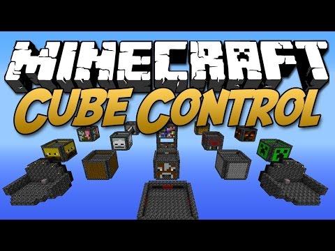 Lundi PiViPi - Cube Control - Minecraft PVP