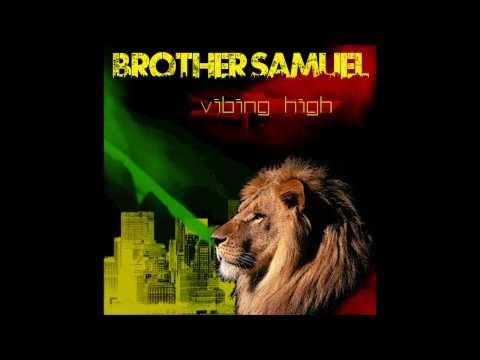 Vibing High by Brother Samuel--Original Jungle Tune (FREE DL in Description)