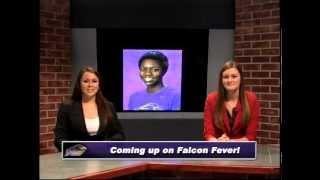Repeat youtube video Falcon Fever - Nov. 7, 2012