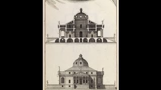 Genius of the Villa Rotonda(http://www.nbm.org/exhibitions-collections/exhibitions/palladio-and-his-legacy.html Howard Burns reflects on the design of the Villa Rotonda (1566), one of ..., 2012-03-12T19:25:45.000Z)