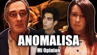 Download Lo que Anomalisa me hizo sentir
