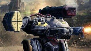 War Robots Roar (Katy Perry) Music Video
