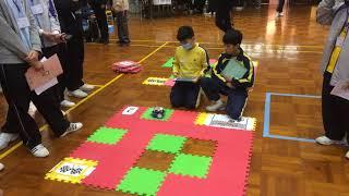 Publication Date: 2017-12-15 | Video Title: 第二屆YY1 機械人編程比賽 奪冠片段(2)