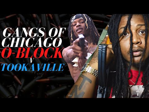 Gangs of Chicago - O Block v Tookaville