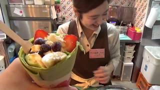 【常連様へ愛を込めて3000円のクレープ】タピベリ新京極本店5周年イベント⓪ thumbnail