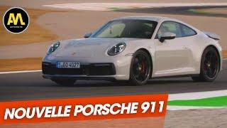 Nouvelle Porsche 911 : évolution ou révolution ?
