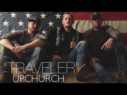 (NEW) Traveler by Upchurch