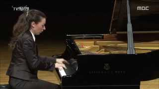 Yulianna Avdeeva - Chopin - 24 Preludes, Op 28