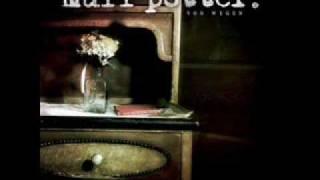 muff potter - antifamilia