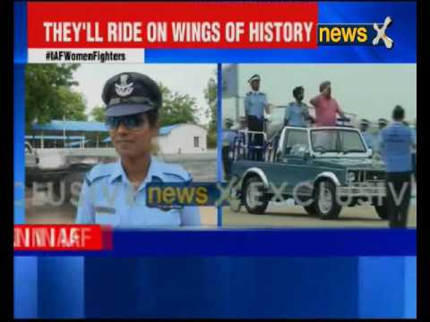 newsx-exclusive:-women-in-indian-military