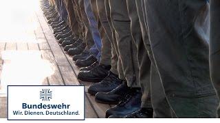 Zwei Anwärter auf dem Weg zum Marineoffizier - Teil 4 - Bundeswehr