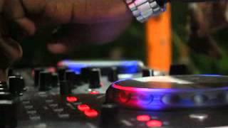 DJ MAZA - Session Live 22/07/12