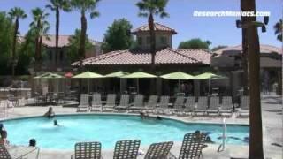 Marriott's Desert Springs Villas I & II in Palm Desert, CA