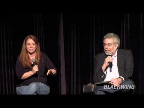 ChuckTalk Panel Discussion on Creativity at the Chuck Jones Center for Creativity