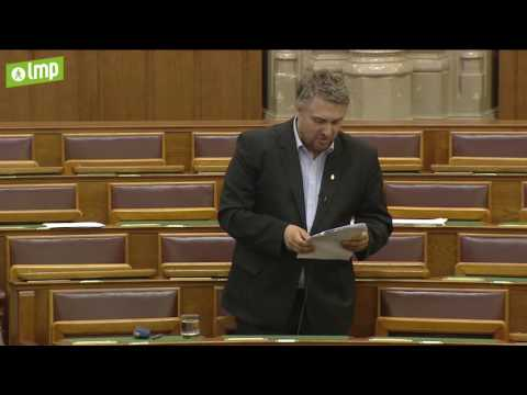 A Fidesz-KDNP mindent elkövet a volt besúgók védelmében (LMP - Politika)