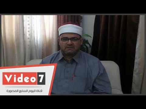 وكيل أوقاف الإسماعيلية: نتابع المساجد بشكل يومى ونلتزم بتعليمات الوزارة