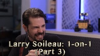 1 on 1 with 6 bullets to hell designer larry soileau part 3 video game infuences