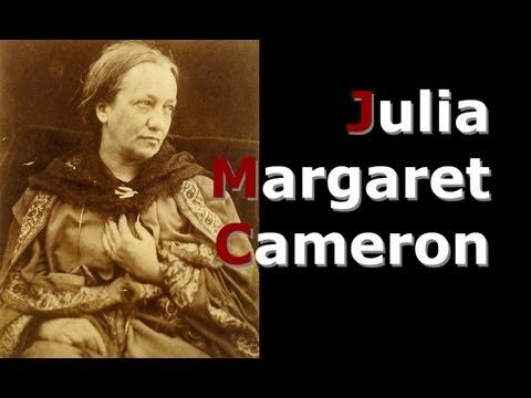 1x01 Julia Margaret Cameron
