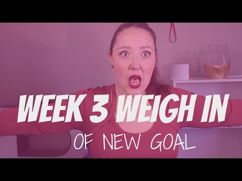 WEEK 3 MOTIVATION
