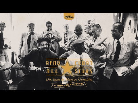 Afro Cuban All Stars - Los Sitio' Asere