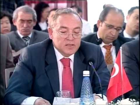 The 1st Azerbaijan (Shamakhi) International Business Conference PART-2