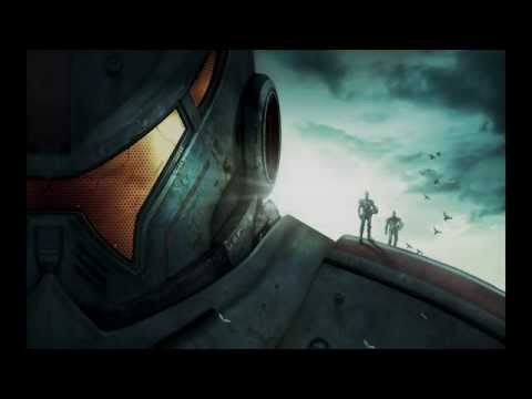 Pacific Rim - Epic Orchestral Cover