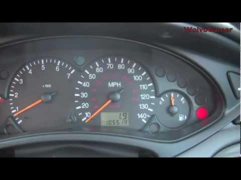 *FIX* Ford Focus Zetec Petrol - Cutting Out When Revs Drop - Idol Speed Control Valve