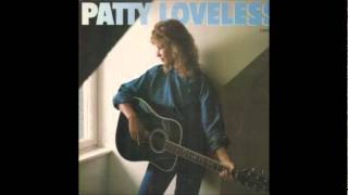 Watch Patty Loveless Sounds Of Loneliness video